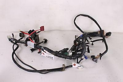 2012 Yamaha FZ1 Wire Harness / Wiring   eBay