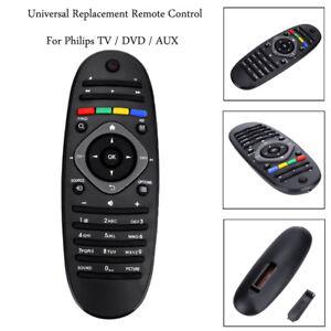 Mando-a-Distancia-Reemplazo-Universal-Para-Philips-TV-DVD-AUX