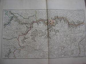 Art 2019 Latest Design Karte Die Hohe Ungarn Vienne Von Chanlaire Karte Antik Moravia