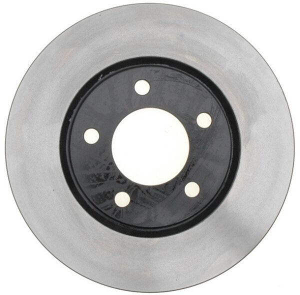 Raybestos 780037R Professional Grade Disc Brake Rotor