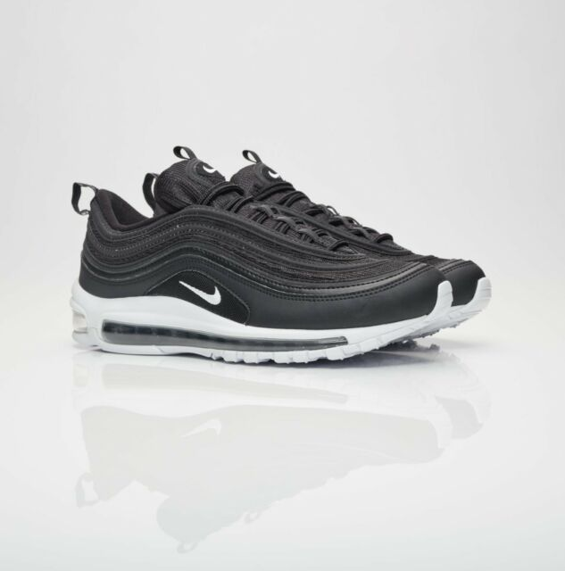 promo code eaf12 3fa20 Nike Air Max 97 OG Black White Nocturnal Animal Men Shoes SNEAKERS  921826-001 7