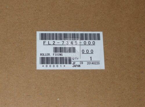 Canon Ersatzteil Roller Fixing Upper FL2-7345-000 IP 1110 1125 1135 image Press