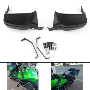 Hand-Guard-Shells-Protector-Kit-For-Kawasaki-Z900-2017-Versys-650-Versys-1000-B5