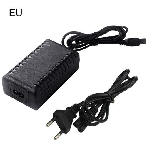 42V 2A Smart Balance Electric Scooter Power Adapter Battery Charger CAL