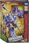 Transformers Kingdom Voyager WFC-K9 Cyclonus Action Figure