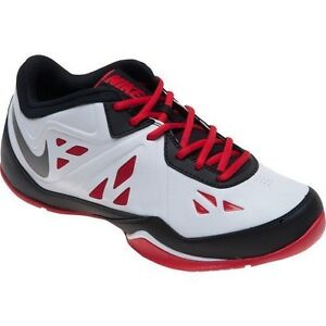 8d090a28366b Nike Air Ring Leader Low 2