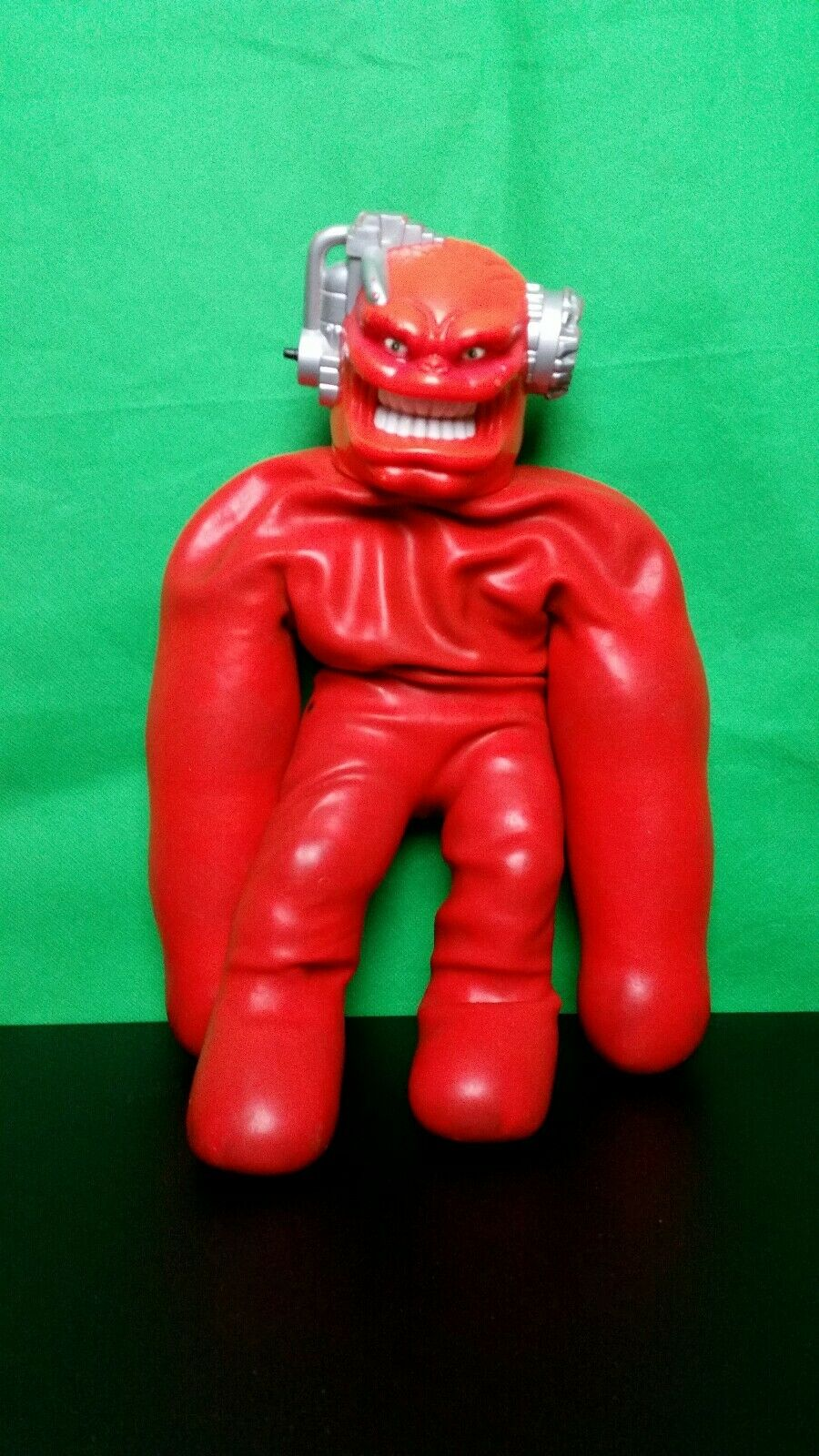Original Vac Man Toy (1994)   Stretch Armstrong   Cap Toys