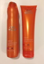 Wella Professionals Enrich Moisturizing Shampoo 10.1 oz. & Conditioner 8.4 oz.