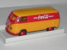 Brekina VW T1 Coca Cola 0591 1:87 Neu OVP