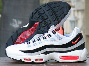 Details about 2014 Nike Air Max '95 Men's Running, Cross Training Shoes 609048 086 SZ 10