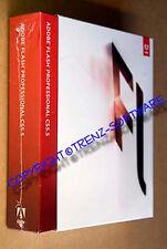 Adobe Flash Professional CS 5.5 Macintosh englisch Vollversion DVD - MwSt. CS5.5