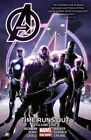 Avengers: Volume 1: Time Runs Out by Jonathan Hickman (Paperback, 2015)