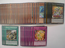 Wind-Up Deck * Ready To Play * Yu-gi-oh