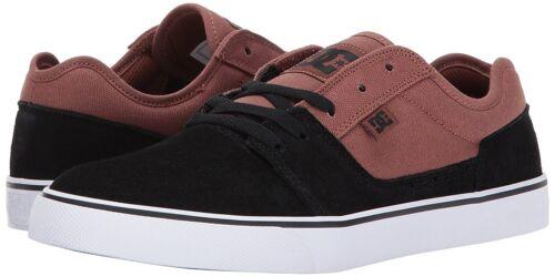 Details about  /NEW DC BRAND Men/'s Tonik Skate Shoe SHOES BLACK CAMEL SIZE SZ 9.5 NIB