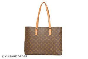 Louis Vuitton Monogram Luco Shoulder Bag M51155 - YG01015