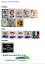 miniatuur 9 - Coupe du Monde 2006 Patch Badge maillots foot Brésil France Allemagne Espagne