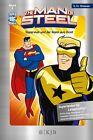The Man of Steel 02: Superman und der Mann aus Gold von Paul Weissburg (2013, Gebundene Ausgabe)