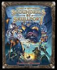 Lords of Waterdeep Expansion: Scoundrels of Skullport by Peter Lee, Chris Dupuis, Rodney Thompson (Undefined, 2013)