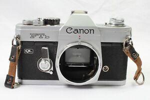Canon-FTb-ql-35mm-SLR-Body