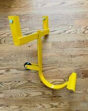 Acro 11610 Chicken Ladder Reinforced Hook With Wheel