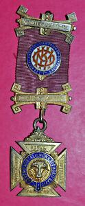 Royal-Antediluvian-Order-of-Buffaloes-KOM-jewel-RAOB-Birmingham-silver-hallmark