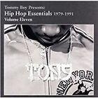 Various Artists - Hip Hop Essentials, Vol. 11 (2009)