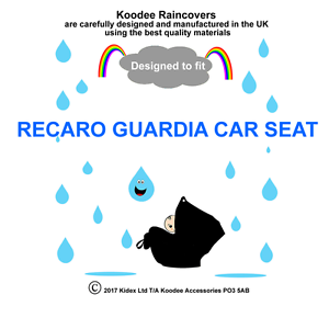 Tremendous Details About Koodee Raincover Designed To Fit Recaro Guardia Car Seat Made In The Uk Theyellowbook Wood Chair Design Ideas Theyellowbookinfo