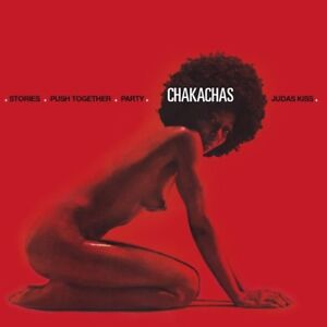 Chakachas-Chakachas-New-CD-Holland-Import