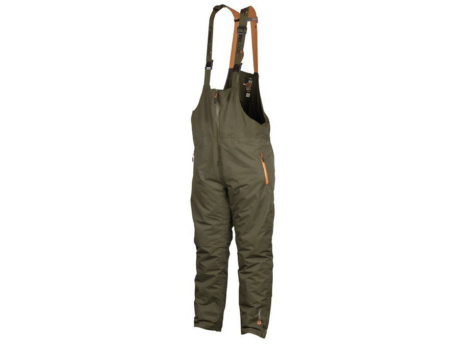 Prologic Litepro Thermo B&B MXXXL 100% impermeable Pantalones Invierno