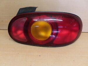 1999 Mazda MX5 NB MK2 Convertible - Drivers O/S Rear Light (B78)