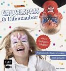 Gruselspaß und Elfenzauber von Peter Tronser (2015, Gebundene Ausgabe)
