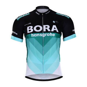 NEW 2018 BORA HANSGROHE JERSEY HOBBY CYCLING TOUR DE FRANCE PRO ... cfd047bc6