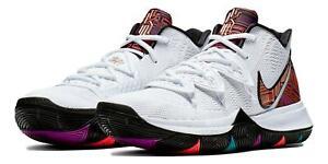 Nike Kyrie Irving 5 BHM Black History