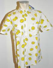 Adidas Originals Hemd Gr. XS TENNIS Stan Smith Ballsmon Shirt Zitrone Neu Polo