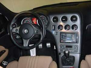 autoradio alfa romeo 159 navigatore gps android 8 1 usb wi. Black Bedroom Furniture Sets. Home Design Ideas