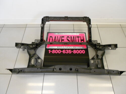 Radiator Support Panel-VIN X Mopar 68019021AA fits 10-11 Dodge Nitro