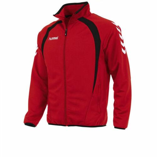 ocio martillo + + entrenamiento + nuevo Sweat Hummel CHAQUETA Sport