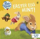 Peter Rabbit Animation: Easter Egg Hunt! by Beatrix Potter (Board book, 2014)