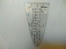 Geodreieck Parabel Lineal  KUM Softie Flex Schul Set Geo 2 Professional 5-teilig