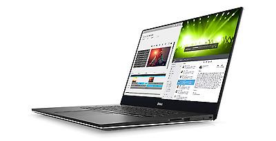 Dell XPS 15 9560 3.8 i7, 32GB,512GB PCIe SSD, FHD,6 Cell Battery, 4GB GTX 1050