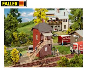 Faller-H0-131384-Stellwerk-NEU-OVP