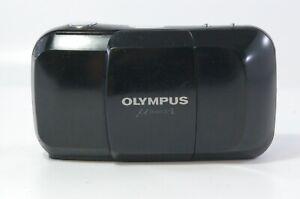 Vintage camera Olympus Mju 1 Quarzdate with 35mm F3.5 lens Ref. 521918 - Garbsen, Deutschland - Vintage camera Olympus Mju 1 Quarzdate with 35mm F3.5 lens Ref. 521918 - Garbsen, Deutschland