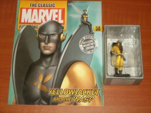 : Avengers plomb x-men, Eaglemoss Marvel Univers Classic Figurine Collection