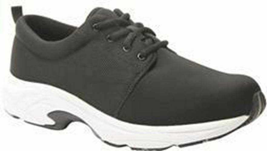 Drew Women's Women's Women's Excel Athletic shoes Black Sport Mesh 44f452