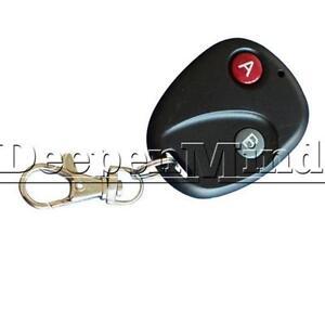 Wireless-315MHz-433MHz-RF-Remote-Controller-Transmitter-For-Garage-Gate-Door