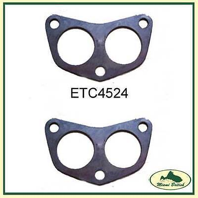 Exhaust Manifold Gasket Land Rover 87-04 V8 by Allmakes 4x4 ETC4524