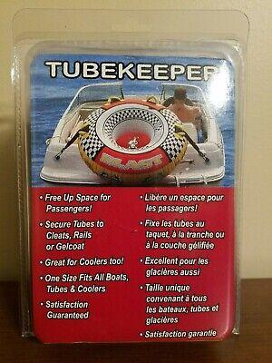 "Kwik Tek TB-101/""Tube Keeper/"" Securing Strap Kit For Towables"