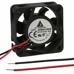 Delta-AFB0412SHB-T500-40mm-x-15mm-Fan-12V-IP55-Water-Resistant-Dust-Protected