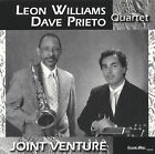 Joint Venture by Leon Williams (CD, Sep-1995, Sound Mind Music)