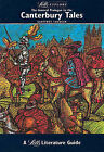 Letts Explore  Prologue to the Canterbury Tales by Claire Wright (Paperback, 1994)